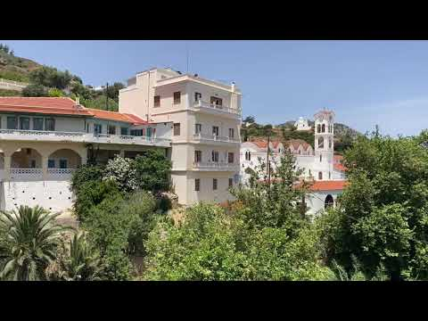 Aperi Village Karpathos