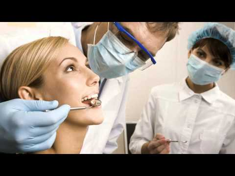 Cosmetic Dentist in Mobile Alabama