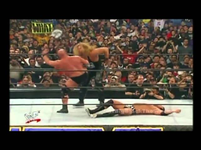 The Stone Cold Stunner Is Most Important Wrestling Move Of All Time