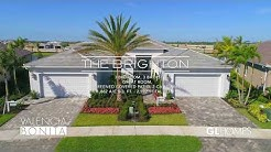 The Brighton Model Home | Valencia Bonita in Bonita Springs, Florida | GL Homes