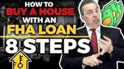 [FHA] FHA loan | FHA loan process [MORTGAGE] FHA Mortgage Loan [Home Loans]