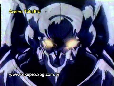 U S Manga Corps do Brasil 'A' Abertura na Rede Manchete