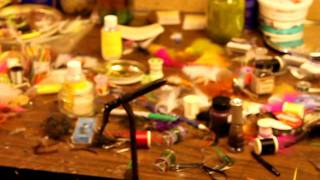 How To Make Your Own Dubbing for Fly Tying & How to Dub a Fly
