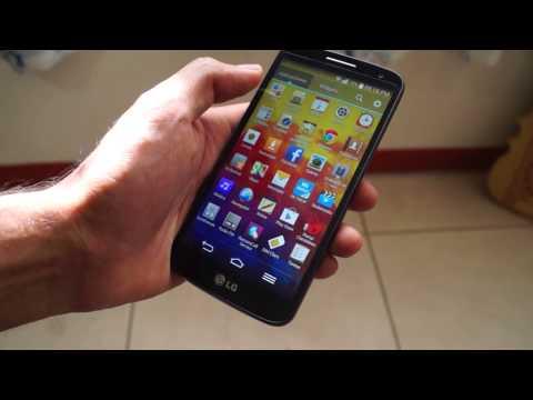 LG G2 mini - Primeras impresiones