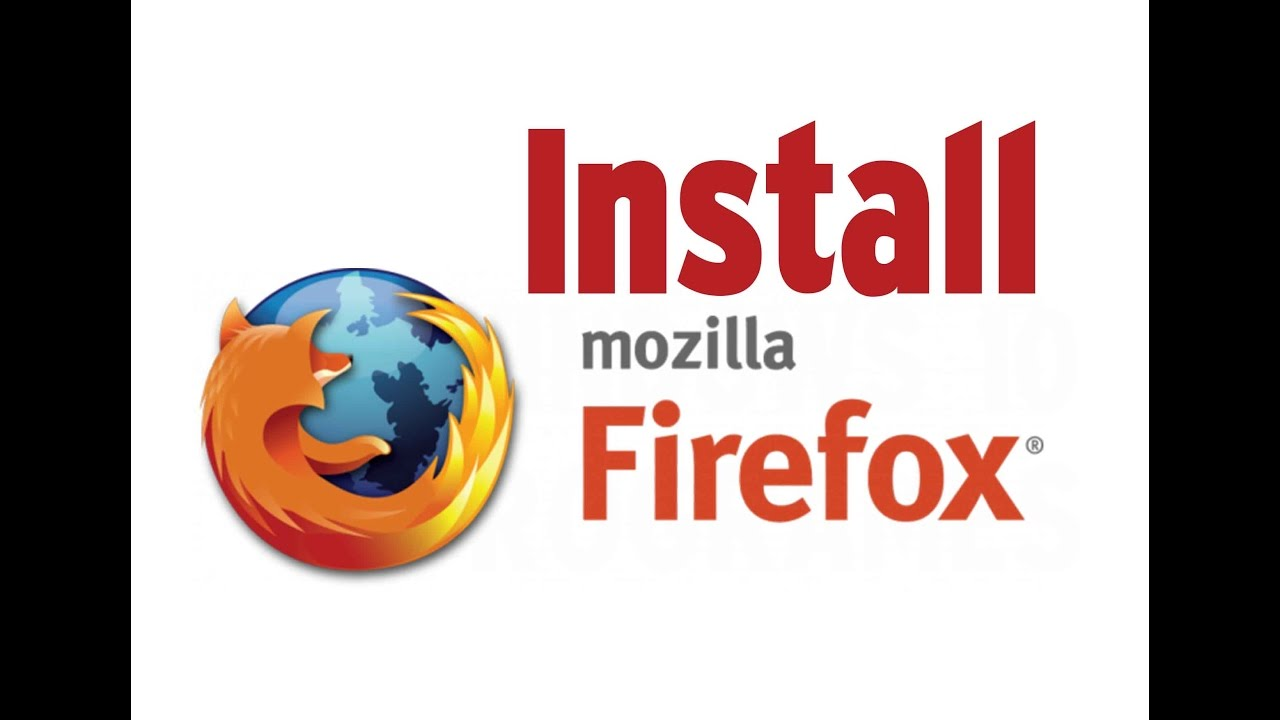 How to download and install Mozilla Firefox on Windows 10 ...