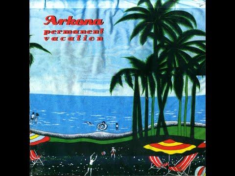 "Arkona   ""Permanent Vacation"" [album,part 1]  2002"