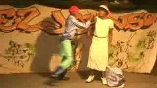 De Ohrionz - Ugandan Comedy