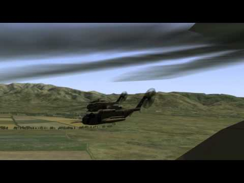 The Israeli Air Force (virtual) Airshow for the The Independence Day 64th of Israel