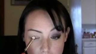 New Black Hair and Smokey Beauty Marked Thumbnail