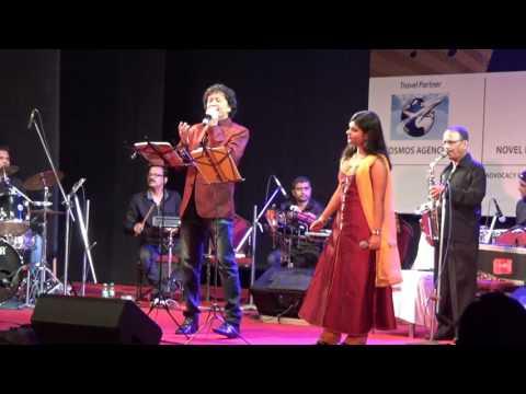 Deewana Hua Badal(kashmir Ki Kali) Sung By Priyanka Mukherjee And Devang Bisra