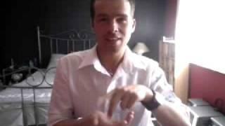 Sandra KIm - Heel diep in mijn hart (gebarentaal)