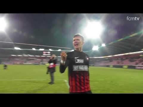 Hør Duelunds opfordring til fansene efter FCK-kampen