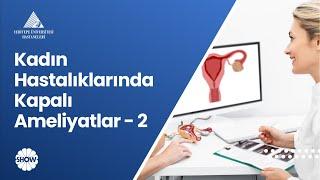 Yeditepe üniversitesi hastanesi kadın doğum doktorları