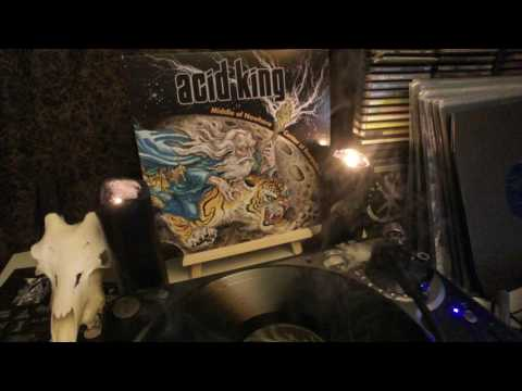 Acid King - Silent Pictures