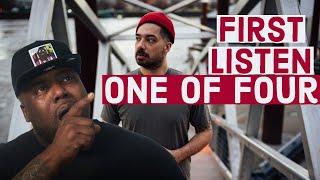Aesop Rock - One of Four (Hidden Track) Reaction