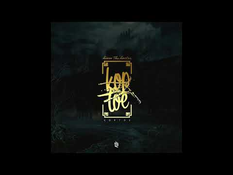 Dizzo Tha Doctor - Kop Toe(Audio)