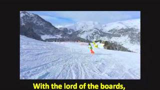 Скачать Guano Apes Lord Of The Boards With Lyrics