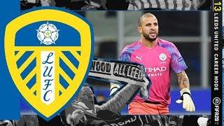 MIDFIELDER IN GOAL!! FIFA 20 | Leeds United Career Mode S5 Ep13
