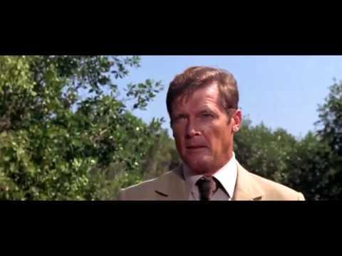 James Bond Live and Let Die Crocodile Jump