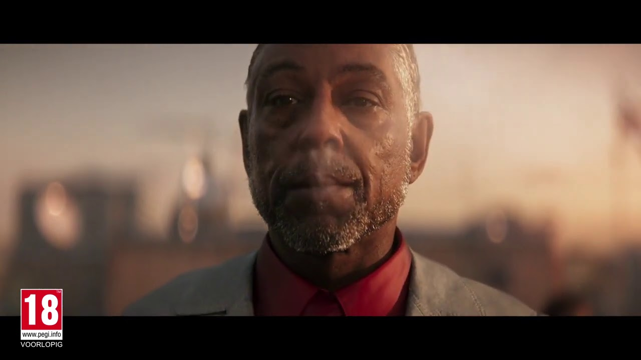 video Far Cry 6 – PS5