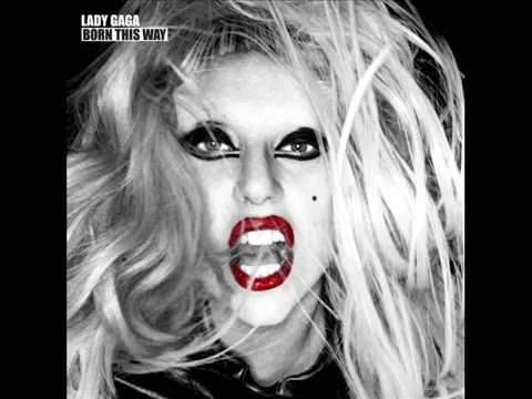 Lady GaGa - Born This Way (FULL CD 2011) - PART 1