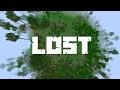Minecraft LOST part 22 - Mainland?!