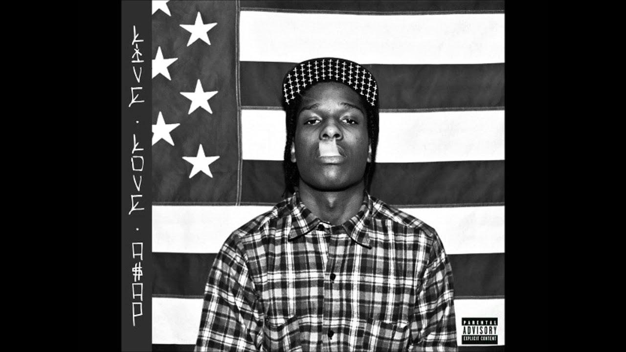 ASAP Rocky - Leaf Lyrics | Musixmatch