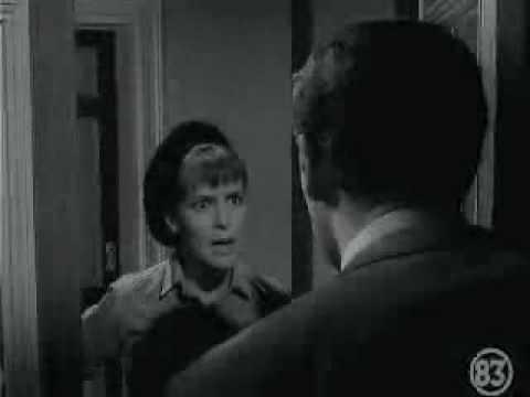 Danger Man Secret Agent: A Date with Doris