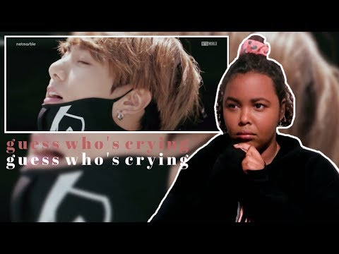 [한글자막포함] BTS (방탄소년단) 'Heartbeat (BTS WORLD OST)' MV REACTION (I CRIED A LOT)