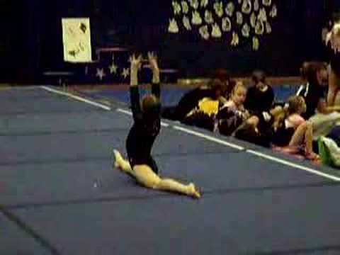 Kelly Lynch  12107  Oil City Floor Routine