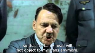 Hitler Plans To Outsmart Jodl