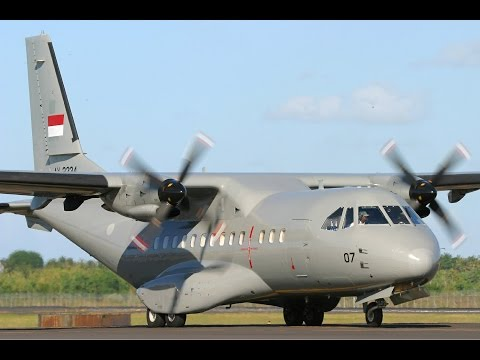Aircraft made in Indonesia-Pesawat Buatan PT DI Indonesia