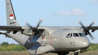 Aircraft made in Indonesia-Pesawat Buatan PT DI Indonesia