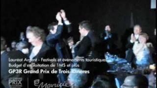 Grands Prix du tourisme québécois, 7 mai 2010 - Six reconnai…