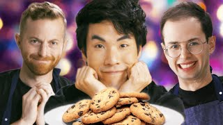 Download The Try Guys Bake Cookies Without A Recipe Mp3 and Videos