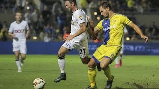 Maccabi Tel Aviv vs Netanya full match