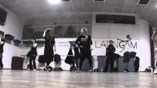 David Bellay Class House Dance