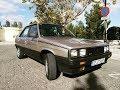Renault 11 TXE 1985 (Tributo)