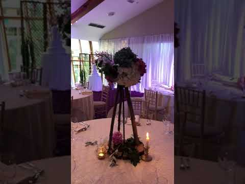Four Winds Wedding Room