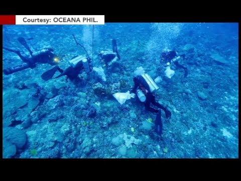 Karapatan ng Pilipinas sa West PHL Sea at Benham Rise, mas palalakasin sa federal constitution