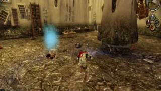 Let's Play Dragon Age: Origins (Mage) - Part 132 - Unlocking the Patch