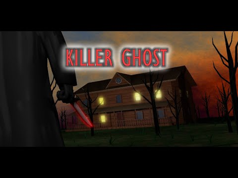 Killer Ghost – 3D Haunted House Escape Game | Android Gameplay Video HD