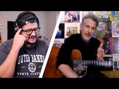 Bryan Sutton Teaches Advanced Improv Exercises For Bluegrass Guitar