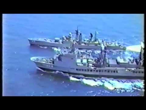 HMAS Stuart II