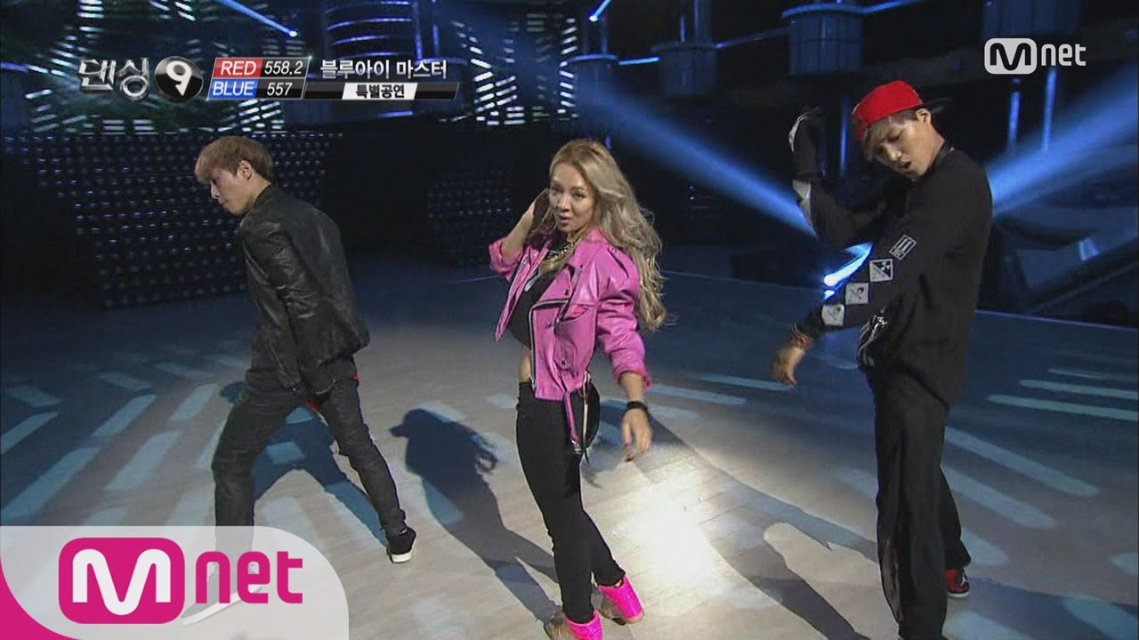 [STAR ZOOM IN] SNSD Hyoyeon's Powerful Dance with EXO KAI ...