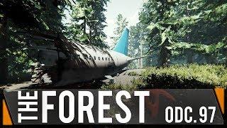 Znowu na wyspie! (The Forest #97)