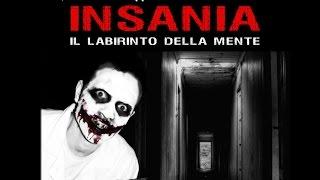 Insania - Il labirinto della mente