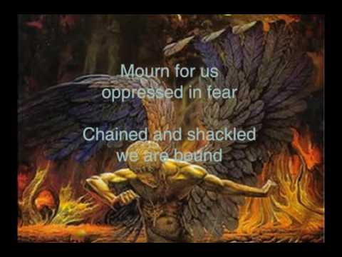 Judas Priest - Tyrant