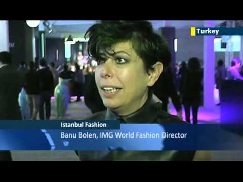 Istanbul Fashion Week: Turkish and international designers display collections