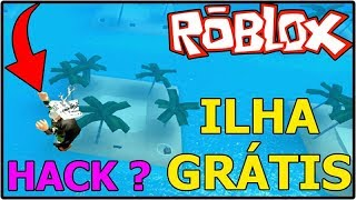 HOW TO HAVE PRIVATE ISLAND FOR FREE IN TREASURE HUN SIMULATOR!! (CHEAT?) ~ ROBLOX ~